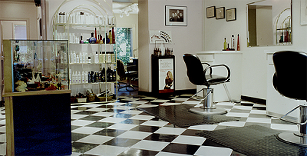 A great hair salon fayetteville springdale and for Abstract salon fayetteville ar